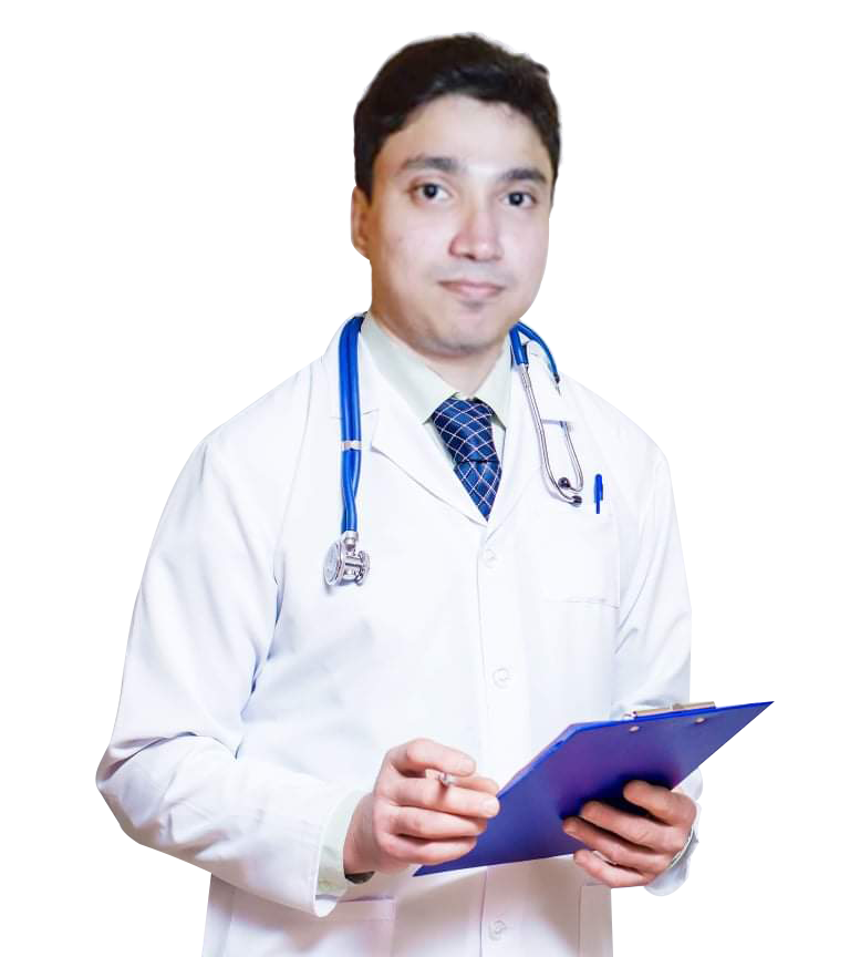 DR Zahidul Islam
